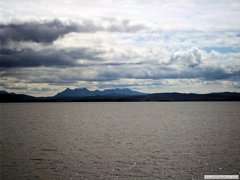 The Cuillins of Skye 049