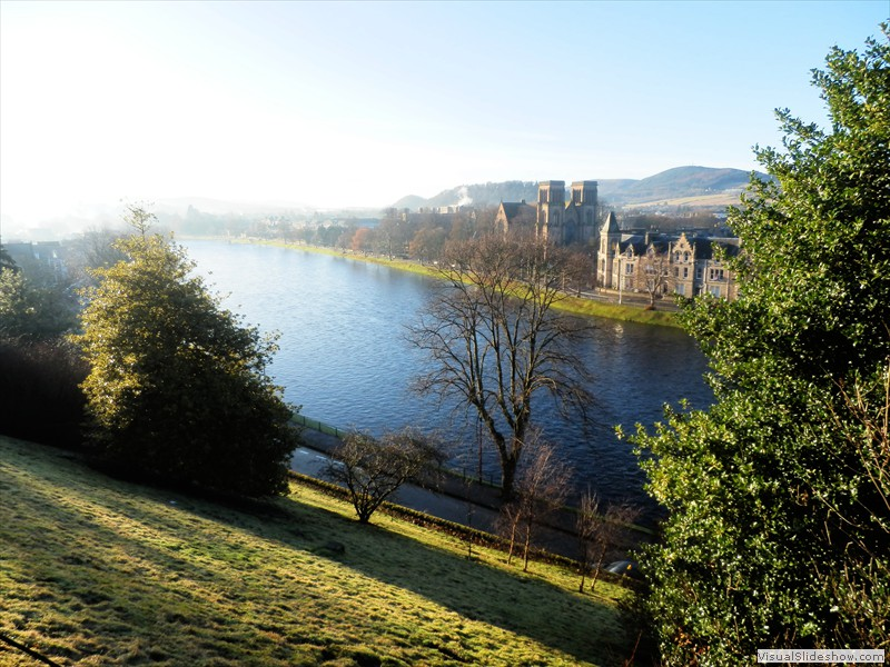 Inverness Boxing day 2012